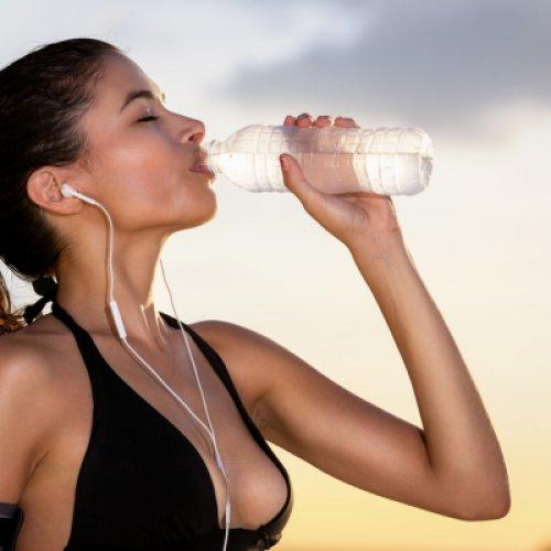 10 секретів краси від живої води