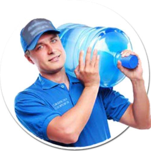 Заказываем качественную воду с доставкой