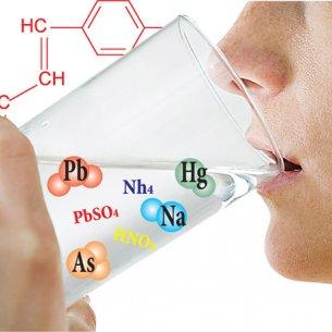 Значение водно-солевого состава воды для организма человека
